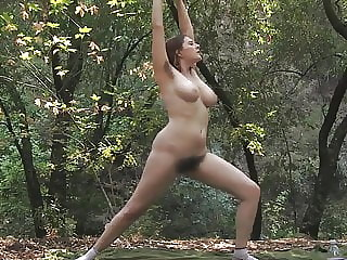 Hairy Cougar Porn