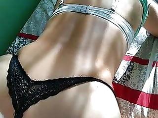 Hairy Vagina Bikini