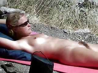 Hairy Bush Beach