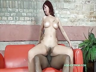 African Hairy Porn