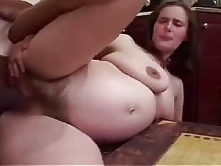 Hairy Pregnant Fuck