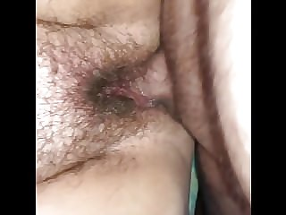 Close Up Hairy Pussy Fuck