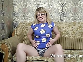 Natural Hairy Porn