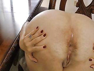 Hairy Asshole Porn