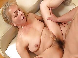 Horny Hairy Women