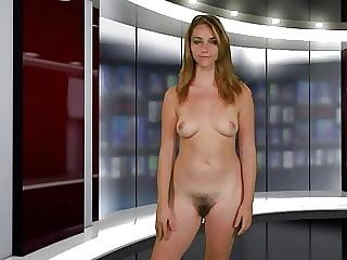 Hairy Brunette Porn